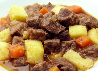 Evde Tas Kebabı Nasıl Yapılır? - Et Yemekleri - et yemekleri patatesli tas kebabı tas kebabı nasıl yapılır tas kebabı tarifi videolu yemek tarifleri