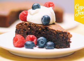 Glutensiz ve Unsuz Kek Tarifi - Hobi Dünyası - çikolatalı kek glutensiz kek kek tarifi kolay kek unsuz kek