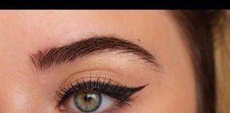 Kolay Eyeliner Nasıl Çekilir? - Kozmetik Makyaj - eyeliner çekme kolaylıkları eyeliner nasıl sürülür eyeliner sürme teknikleri kolay eyeliner çekme kolay eyeliner çekme yöntemleri