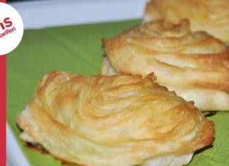 Midye Börek Nasıl Yapılır? - Börek Tarifleri Yemek Tarifleri - midye börek tarifi midye börek tarifleri yufkadan börek çeşitleri yufkadan börek tarifleri yufkadan börek video