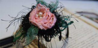 Kız Bebek Saç Bandı Nasıl Yapılır? - Anne - Çocuk - saç bandı modelleri ve yapılışı saç bandı yapımı