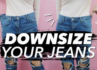 Pantolon Paçası ve Beli Nasıl Daraltılır? - Dikiş - elde pantolon daraltma pantolon daraltma işlemi pantolon paçası daraltma nasıl yapılır pantolon paçası daraltma video