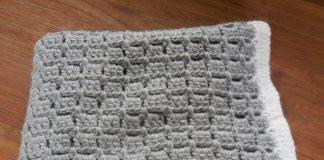 Tığ İşi Battaniye Modeli Nasıl Yapılır? - Örgü Modelleri - bebek battaniyesi yapılışı crochet free pattern tığ işi örgü modelleri videolu örgü modelleri