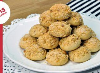 Az Malzemeli Kurabiye Tarifi - Kurabiye Tarifleri - 5 dklık kurabiye değişik kurabiye tarifleri kolay kurabiye tarifleri sade kurabiye tarifi