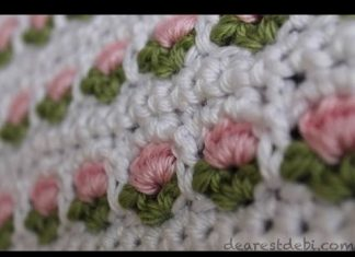Tığ İşi Çiçek Battaniye Nasıl Yapılır? - Örgü Modelleri - tığ işi battaniye tığ işi örgü modelleri anlatımlı tığ işi örgü modelleri ve yapılışları tığ işi örnekler