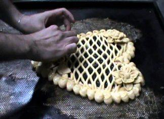 Mayalı Poğaça Şekilleri Nasıl Yapılır? - Hamur İşleri - hamur işi modelleri hamur şekilleri izle hamur şekilleri nasıl yapılır hamura şekil verme teknikleri 1