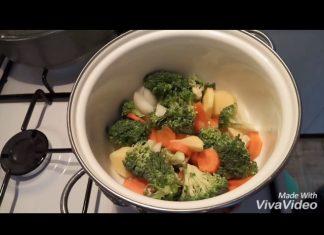 Kremasız Brokoli Çorbası Tarifi - Çorba Tarifleri - brokoli çorbası nasıl yapılır brokoli çorbası tarifi kolay brokoli çorbası kremasız brokoli çorbası