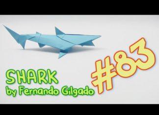 Origami Nasıl Yapılır? - Quilling - origami balık yapımı 3d origami balık yapımı aşamaları origami yapılışı origami yapımı origami youtube