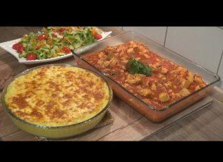 Kolay Tavuk Sote Tarifi - Tavuk Yemekleri - patates ezmesi patates püresi çeşitleri tavuk sote çeşitleri tavuk sote tarifi