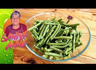 Taze Börülce Salatası Nasıl Yapılır? - Salata Tarifleri - börülce salatası sarımsaklı börülce salatası tarifi sarımsaklı börülce tarifi taze börülce salatası