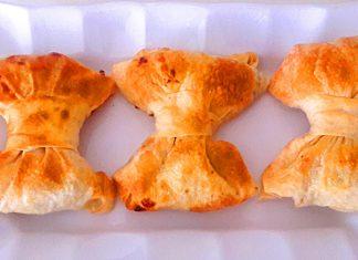Peynirli Fiyonk Börek - Börek Tarifleri - değişik börek katlama şekilleri değişik börek tarifleri fiyonk börek tarifi hazır yufkadan börek tarifleri peynirli börek tarifleri