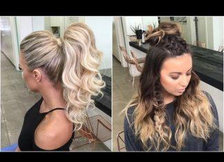 Kuaför Saç Modelleri Nasıl Yapılır? - Saç Modelleri - evde gelin başı nasıl yapılır gelin saçı yapma kuaförde yapılan saç modelleri ve isimleri kuaförler saç modelleri uzun saç modelleri kadın