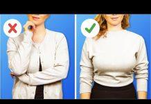20 Farklı Tarz Giyim Stilleri - El İşi Pratik Bilgiler - ev için pratik bilgiler günlük hayatta pratik çözümler hayatı kolaylaştıran giyinmenin püf noktaları hayatı kolaylaştıran pratik çözümler ucuz bayan giyim