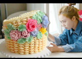 Ev Yapımı Doğum Günü Pastaları Tarifi - Pasta Tarifleri - butik pasta modelleri doğum günü pastası tarifi kolay evde pasta yapımı tarifleri şeker hamurlu doğum günü pastası tarifi yaş pasta tarifleri ve yapılışları