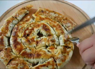 Börek Çeşitleri ve Yapılışları - Börek Tarifleri - börek çeşitleri isimleri kolay peynirli börek tarifi tavada börek tavada börek tarifi yufkasız tavada kol böreği