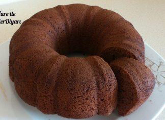 Kolay Kakaolu Kek Tarifi - Kek Tarifleri - çay saatleri için farklı kek tarifleri kakaolu kek tarifi tepside kakaolu kek tarifleri kek tarifleri kolay ve güzel kolay kek tarifleri