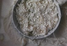 Evde Tavada Börek Tarifi - Börek Tarifleri - tavada börek hamuru tarifi tavada börek nasıl yapılır video tavada patatesli börek tarifi tavada su böreği
