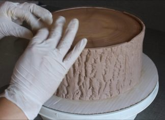 Odun Pasta Tarifi - Pasta Tarifleri - bisküvili kütük pasta çikolatalı kütük pasta tarifi kolay kütük pasta