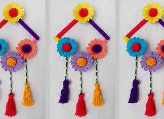 Dondurma Çubuklarından Tasarımlar - Keçe - dondurma çubuğundan çerçeve yapımı dondurma çubuğundan yapılanlar dondurma çubuklarından ne yapılır dondurma çubuklarıyla yapılan tasarımlar