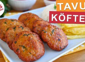 Tavuk Göğsü Köftesi Tarifi