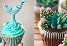 Cupcake Süslemesi Nasıl Yapılır?