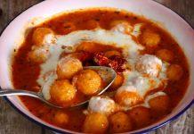 Sıkıcık Çorbası Nasıl Yapılır?