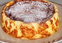 4 Malzeme ile Pasta Nasıl Yapılır?