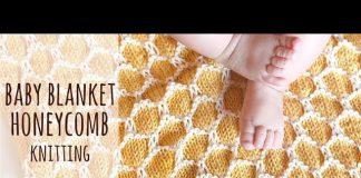 Bebek Battaniyesi Yapılışı Kolay
