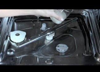 Bulaşık Makinesi Temizliği Nasıl Yapılır? 1