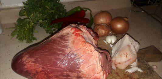 Dana Yüreği Nasıl Pişirilir?