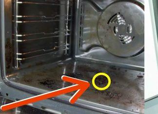 Fırın Temizliği Nasıl Yapılır?