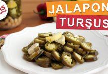 Jalapeno Turşu Nasıl Yapılır?