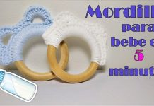 Kolay Amigurumi Diş Kaşıyıcı Yapımı