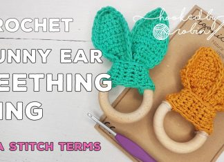Tavşan Kulak Diş Kaşıyıcı Yapımı