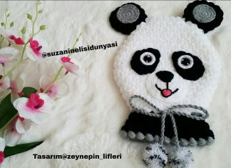 Panda Lif Yapılışı