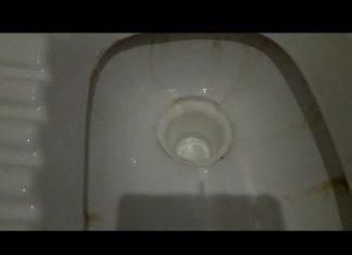 Tuvalet Taşı Nasıl Beyazlatılır?