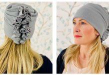 10 Dakikada Polardan Şapka Yapımı