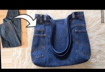 Kottan Çanta Yapımı
