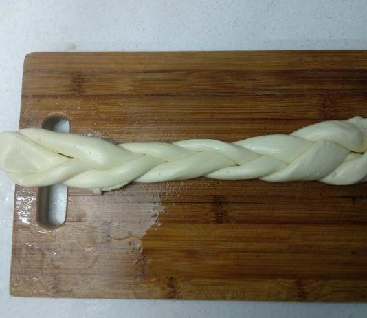 Örgü Peynir Nasıl Yapılır?