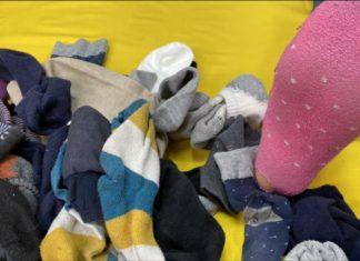 Çoraptan Neler Yapılır?