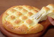 Peynirli Sarımsaklı Ekmek Nasıl Yapılır?