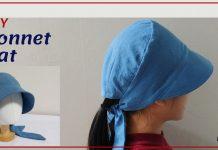 Kumaş Şapka Dikimi Modelleri
