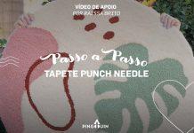 Punch Paspas Yapımı