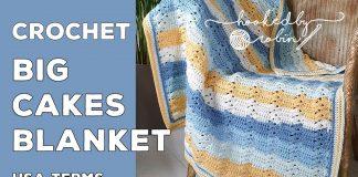Bebek Battaniyesi Örneği Yapılışı