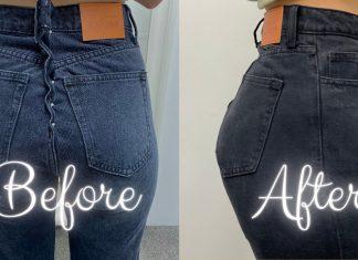 Beli Bol Gelen Pantolon Nasıl Daraltılır?