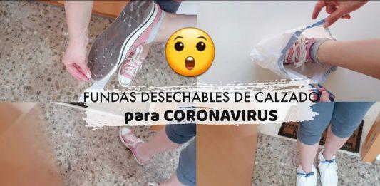 Koronavirüsten Ayakkabılar Nasıl Korunur?